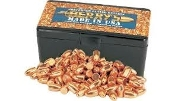 Berry's Plated Bullets  .40 180gr. RN per 1000